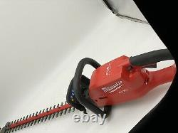 Milwaukee 2726-20 M18 FUEL Hedge Trimmer Cordless 18v (Tool Only) (M)