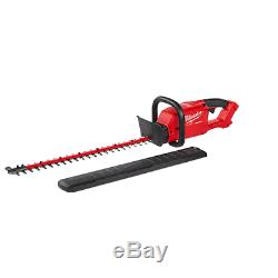 Milwaukee 2726-20 M18 FUEL Hedge Trimmer, Tool Only (New)