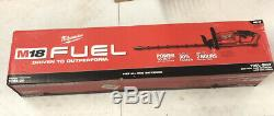 Milwaukee 2726-20 M18 FUEL Hedge Trimmer (Tool Only) OPEN BOX