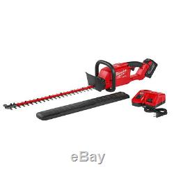 Milwaukee 2726-21HD M18 FUEL Hedge Trimmer Kit