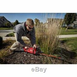 Milwaukee-2726-80 M18 FUEL Hedge Trimmer (Bare Tool)-Reconditioned