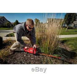 Milwaukee Cordless Hedge Trimmer M18 FUEL 18V Lithium Ion Brushless Tool Only