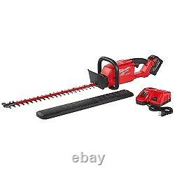 Milwaukee Electric Tools 2726-21HD M18 FUEL HEDGE BUSH BRANCH TRIMMER KIT