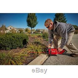 Milwaukee Hedge Trimmer Brushless Cordless 18V Lithium-Ion Antivibrate Tool Only