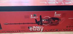 Milwaukee M18 FUEL Hedge Trimmer 18-Volt Li-Ion Brushless Cordless Tool-Only
