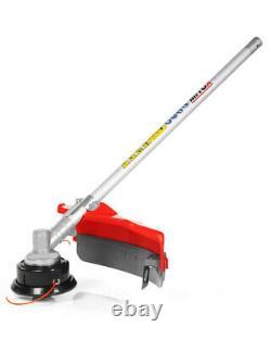 Mitox 26mt-sp Multi Tool Petrol Strimmer Hedgecutter Polesaw