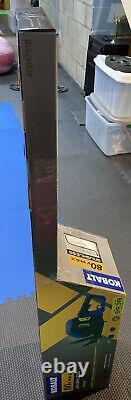 New Kobalt 80v 26 Inch Cordless BRUSHLESS Hedge Trimmer Bare Tool Only