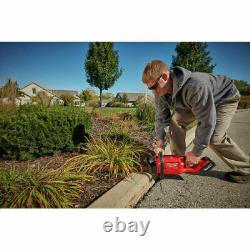 New Milwaukee 2726-20 M18 FUEL 24 in. Li-Ion Cordless Hedge Trimmer (Tool Only)