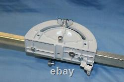 OEM Stihl Hedge trimmer sharpening tool attachment / Part Number 5203-750-1400
