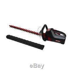 Oregon 551275 40V MAX HT250 Hedge Trimmer Tool Only (no battery or charger)