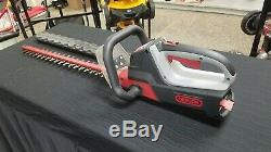 Oregon Cordless 40 Volt Max Ht250 Hedge Trimmer Tool Only