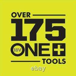 RYOBI ONE+ 22 in. 18-Volt Lithium-Ion Cordless Battery Hedge Trimmer (Tool Only)