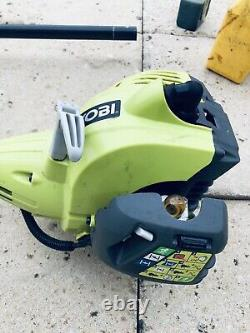 Ryobi Petrol Expand-it Garden Multi-tool with Strimmer Hedge Trimmer & Extension