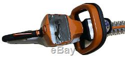 STIHL 20in. Battery Powered Hedge Trimmer HSA 56 BARE TOOL