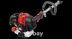 Shindaiwa M262 25.4 cc Multi-Tool, Powerhead only