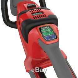 Snapper HT58V 24 Brushless 58V Cordless Hedge Trimmer TOOL ONLY NO BATTERY