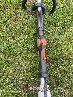 Stihl KM94 RC Two Stroke Petrol Split Shaft Combi Engine Unit. Multi Tool Kombi