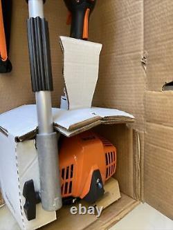 Stihl KM-94R Multi-Task Tool Trimmer Kombimotor New