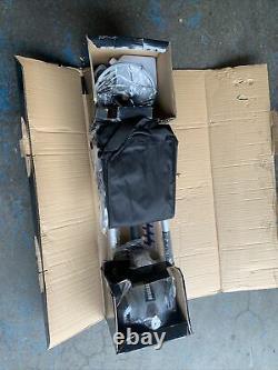 Titan 25cc Petrol 4 In 1 Multi Tool Ttk587gdo
